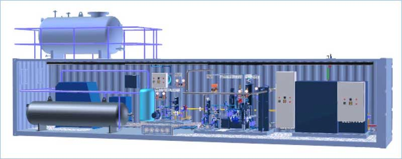Power Plant Systems Gensys Gmbh